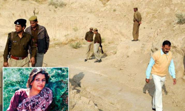 bhanwari murdered at the behest of a politician claims cbi
