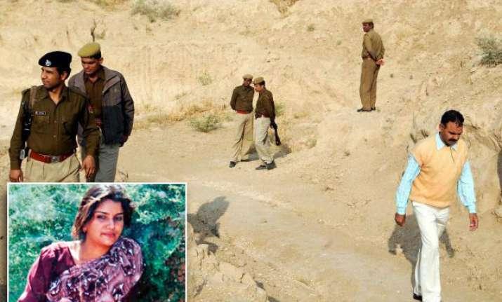 bhanwari s son identifies her wrist watch ear ring