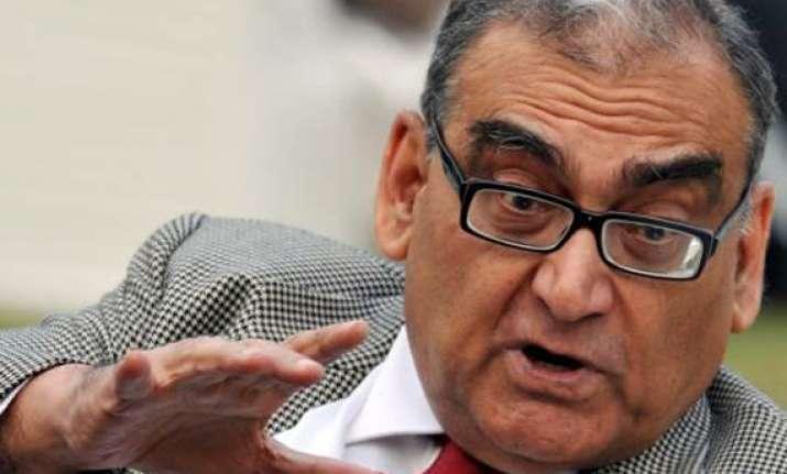 bharat ratna to cricketers filmstars a mockery of award