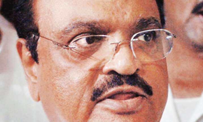 bhujbal demands probe into cag report leak