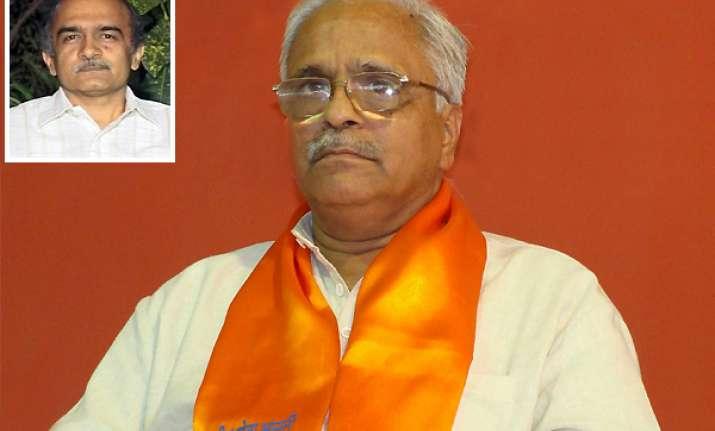 bhushan speaking language of separatists rss