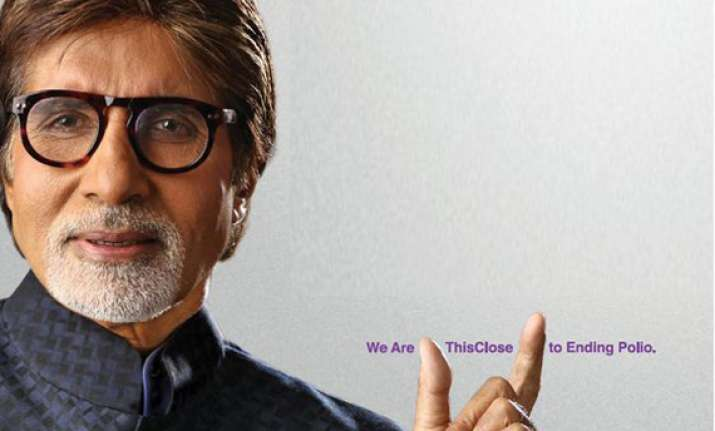 big b s angry young man act effects a dip in polio cases
