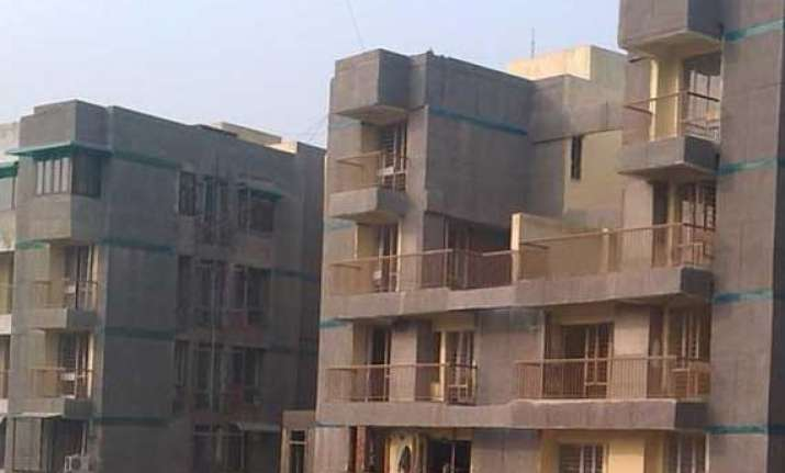 biggest dda housing scheme of 25 000 flats announced