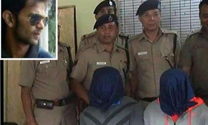 bihar dig s son beaten to death outside gangtok pub