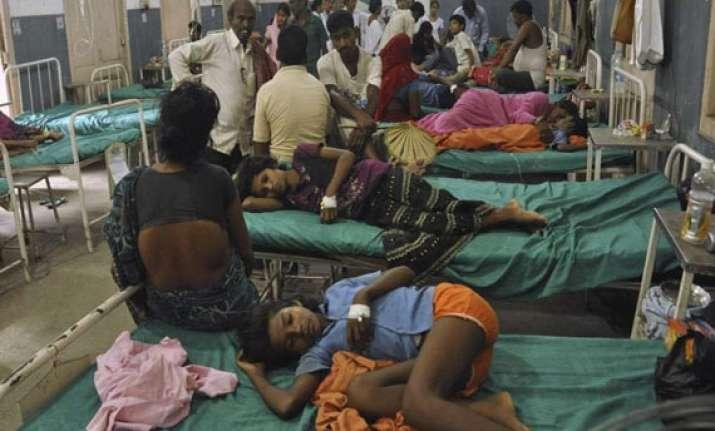 bihar mid day meal tragedy bihar court issues arrest