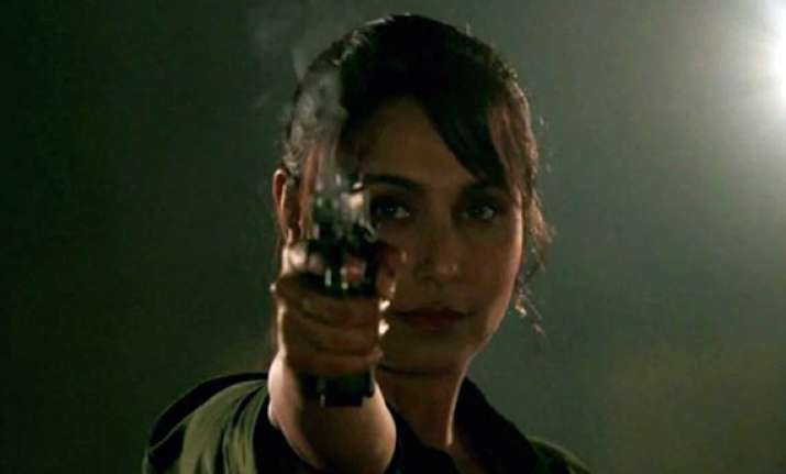 bihar police to take inspiration from mardaani