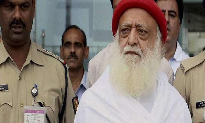 bihar court issues production order against asaram