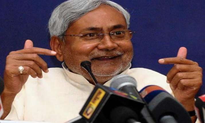 bihar issues alert in districts during dussehra