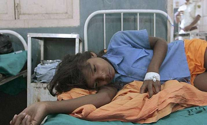 bihar mid day meal sit set up to investigate chhapra tragedy