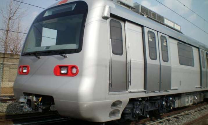 bihar nod to preparing dpr for patna metro rail