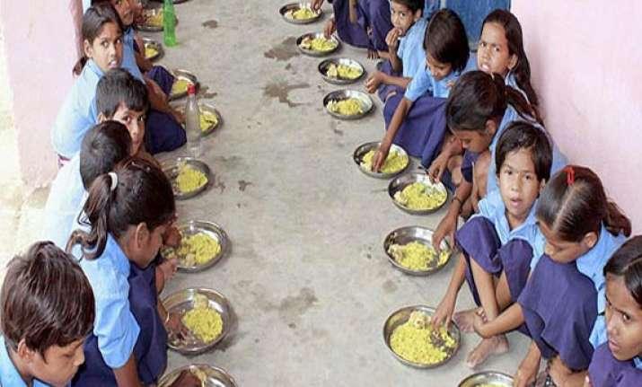 bihar primary teachers call off midday meal duty boycott