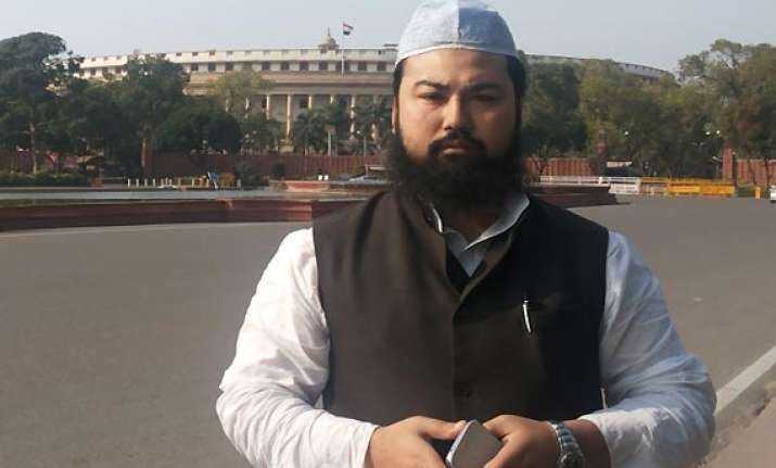 bihar s osama to contest against modi from varanasi