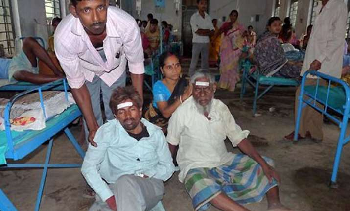 bihar mystery fever death toll mounts to 42