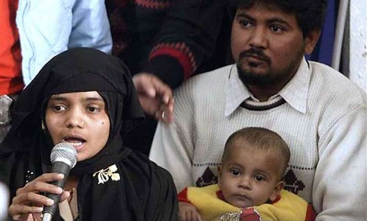 bilkis bano case bombay hc rejects bail pleas of convicts