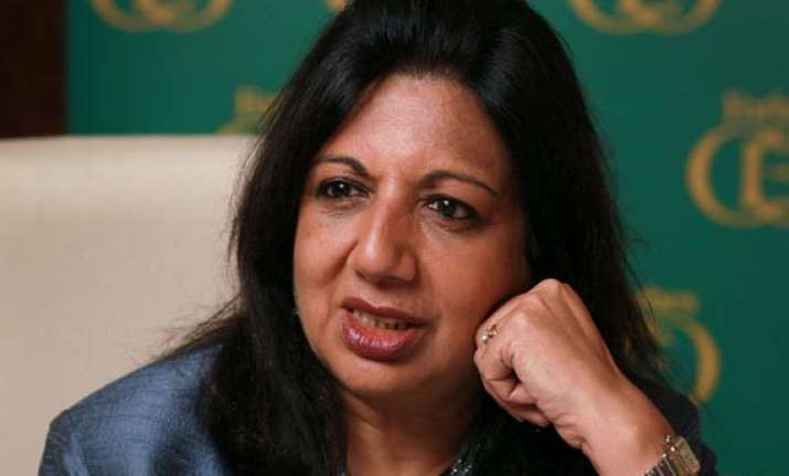 biocon chief seeks spl session to discuss crime against