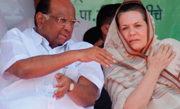 blame game begins on congress worst rout in maharashtra