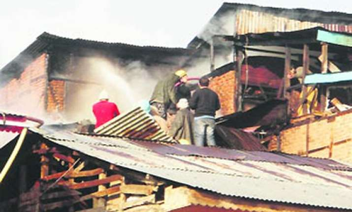 blame it on the summer 37 pc rise in fire mishaps in jammu