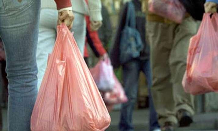 blanket ban on plastic bags in delhi