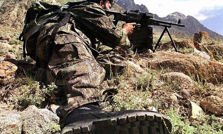 bodo militant killed in encounter with security forces