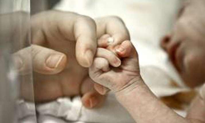 body of newborn baby found near state roadways