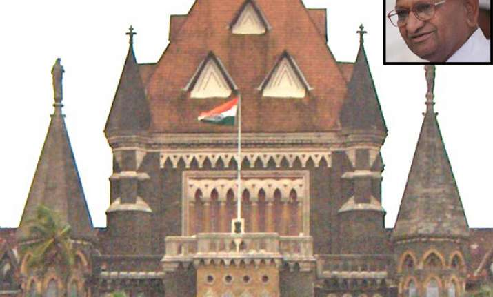 bombay high court adjourns pil against hazare fast