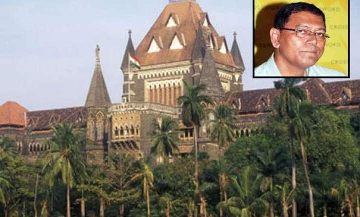 bombay high court says no to cbi probe into j dey s murder