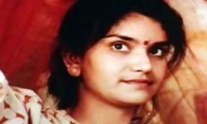 bones found in rajasthan canal are of bhanwari says fbi to