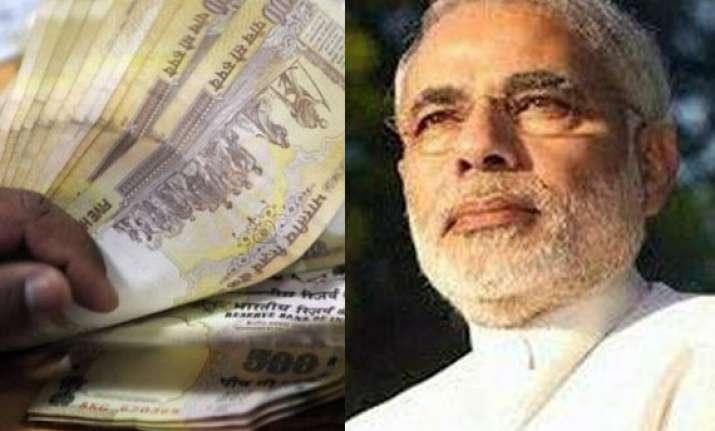 bookies bet big on modi rs. 12 000 crore at stake