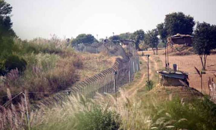 border area villagers fear ceasefire violations will end