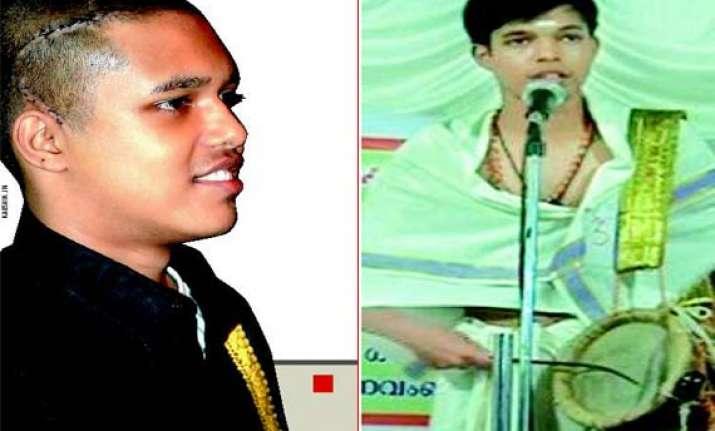boy in nimhans bangalore undergoes brain surgery while