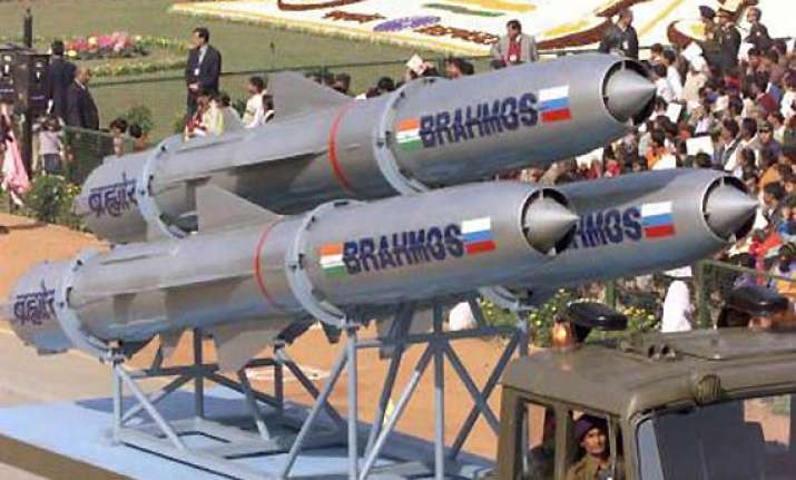 brahmos can t be intercepted in next 20 years pillai