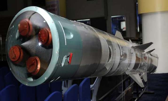 brahmos cruise missile successfully test fired