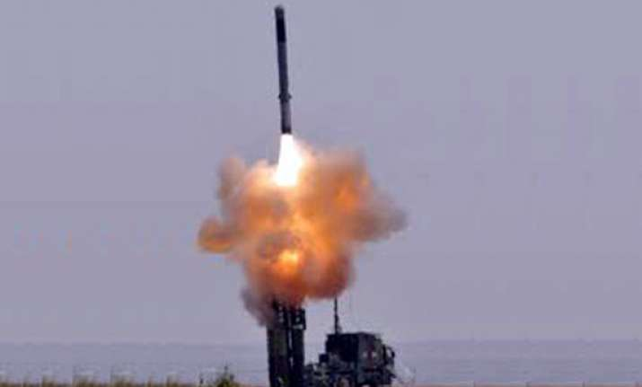 brahmos supersonic cruise missile test fired successfully