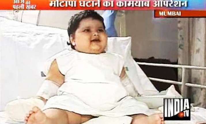 breach candy surgeons perform surgery on 11 month girl