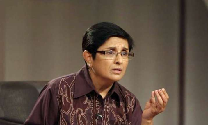 bring cbi under lokpal demands kiran bedi