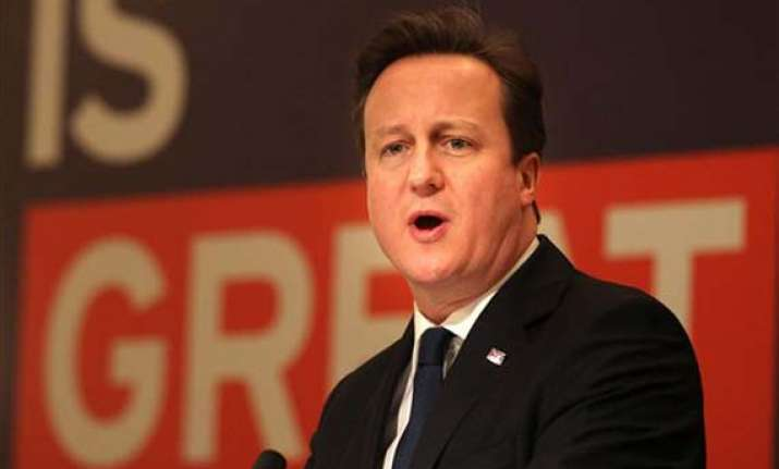 british pm cameron seeks special relationship with india