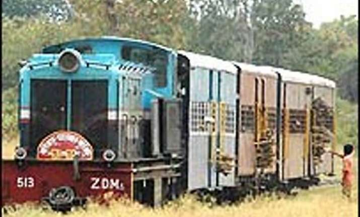 british company still gets royalty for shakuntala railway