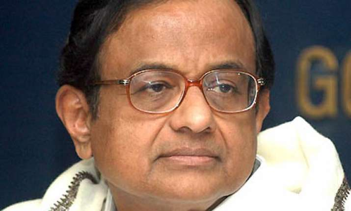 bugging a non event no civil war with fm says chidambaram