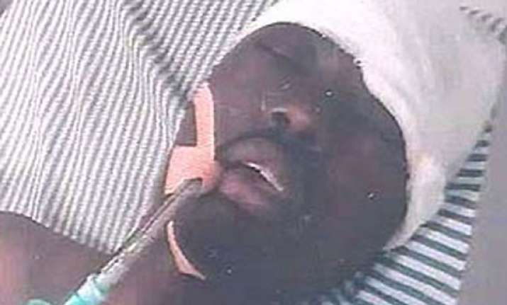 burundi student who was brutally attacked in punjab
