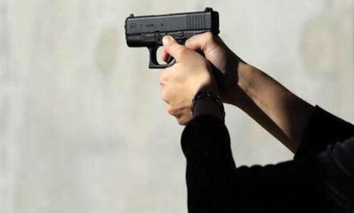 businessman shot dead in delhi