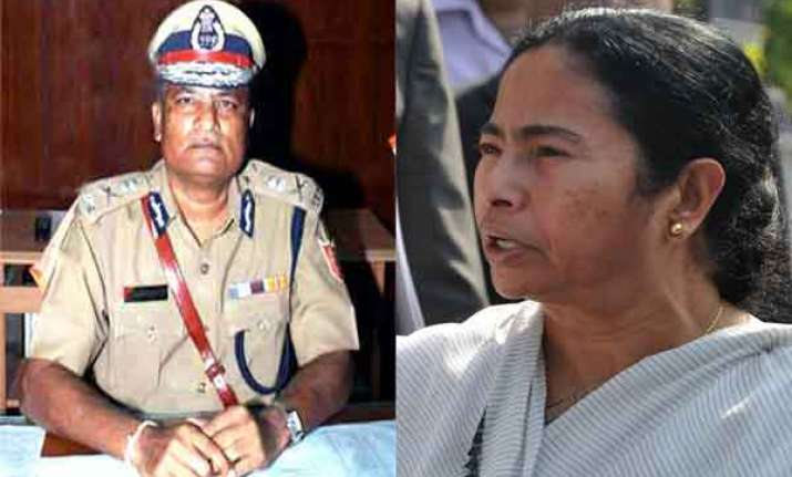 cat quashes promotions of top bengal ips officers
