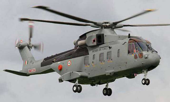 cbi analyses more documents in chopper deal case