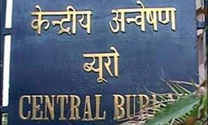 cbi approaches delhi high court for exemption from