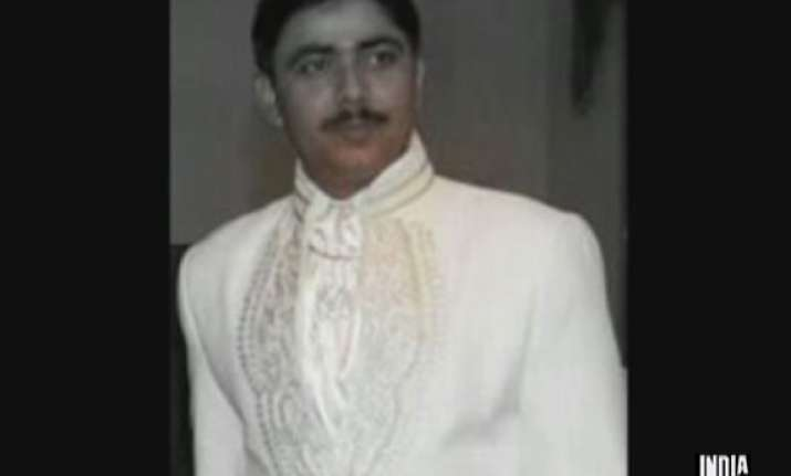 cbi court sentences killer of ips officer narendra kumar to