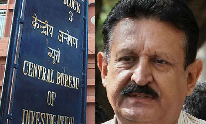 cbi fails to establish link between tejinder singh and tatra