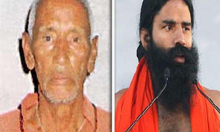 cbi may clear swami ramdev in missing guru case