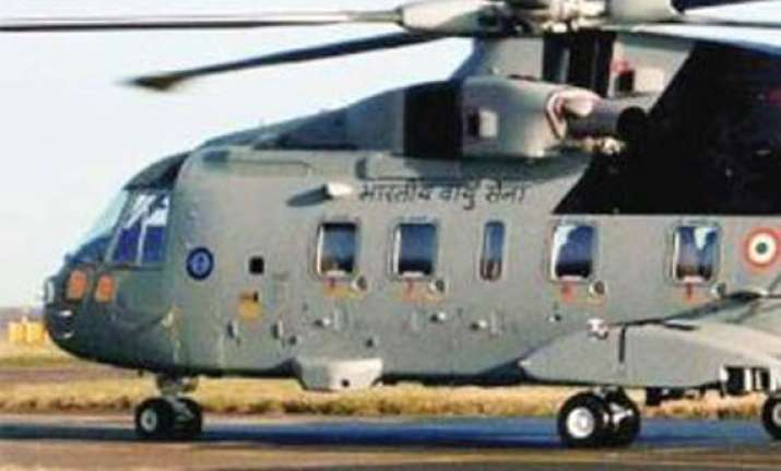 vvip chopper scam cbi to send team to italy to probe