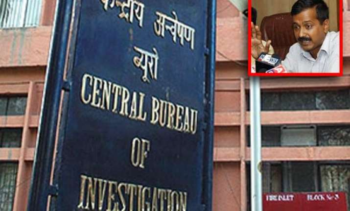 cbi anti corruption wing should be under lokpal says team