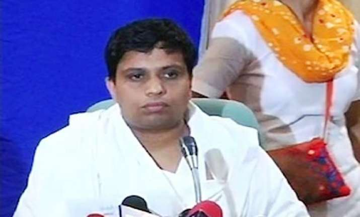 cbi asks balkrishna to present his original educational