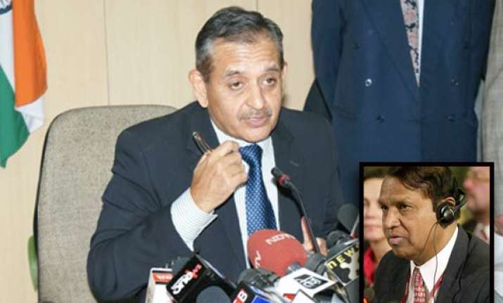 cbi director appears before jpc